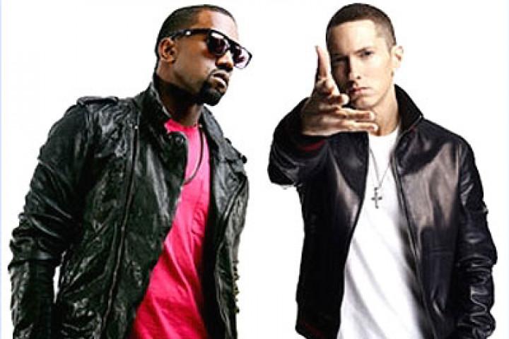 Kanye West & Eminem