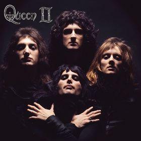 Queen, Queen II, 00602527638881