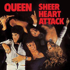Queen, Sheer Heart Attack, 00602527644097