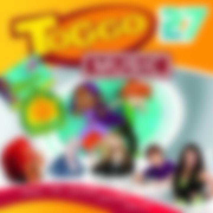 Cover Toggo Music 27