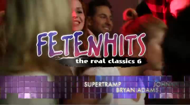 Fetenhits - The Classics Vol.6