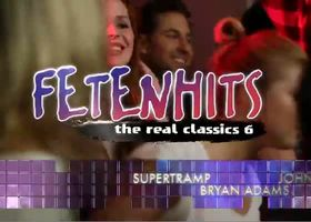 FETENHITS, Fetenhits - The Classics Vol.6