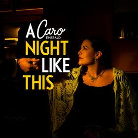 Caro Emerald, A Night Like This, 00602527625539