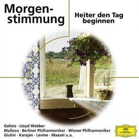 eloquence, Morgenstimmung: Beethoven, Grieg, Vivaldi, Elgar, 00028948049431