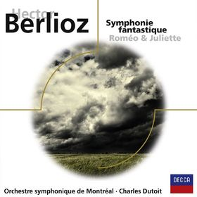 eloquence, Hector Berlioz: Symphonie Fantastique, Romeo et Juliette, 00028948049493