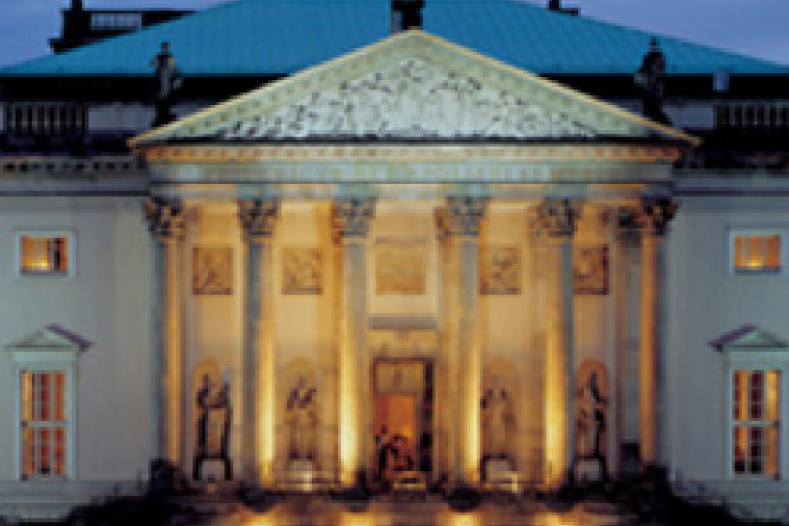 Staatsoper Unter den Linden © BildTeam Berlin