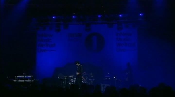 Night Air - Live