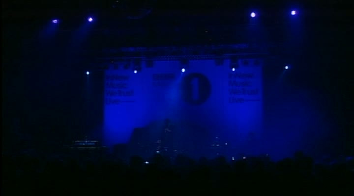 TMRW - Live
