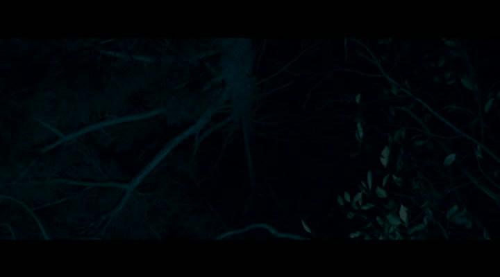 Night Air - Videoclip
