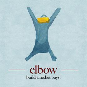 Elbow, build a rocket boys!, 00602527637471