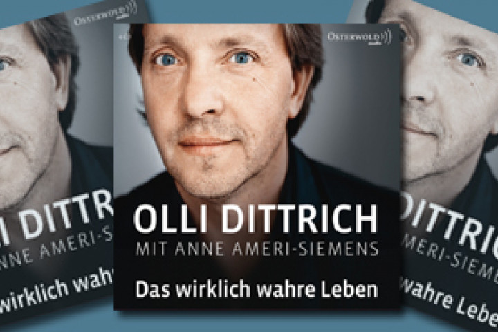 Olli Dittrich Eyecatcher