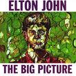 Elton John, The Big Picture, 00731453626645