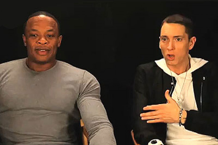 Dr. Dre & Eminem