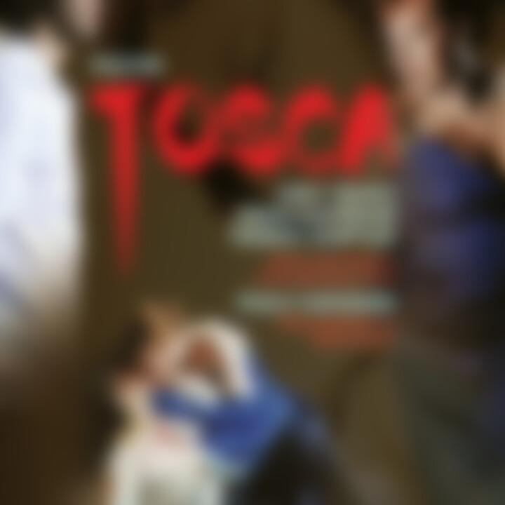 Tosca: Kaufmann,J./Hampson,T./Zürich Opera/Carignani,P.