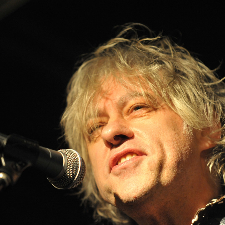 11 – Bob Geldof Showcase 01.03.11 Berlin