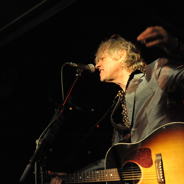 14 – Bob Geldof Showcase 01.03.11 Berlin