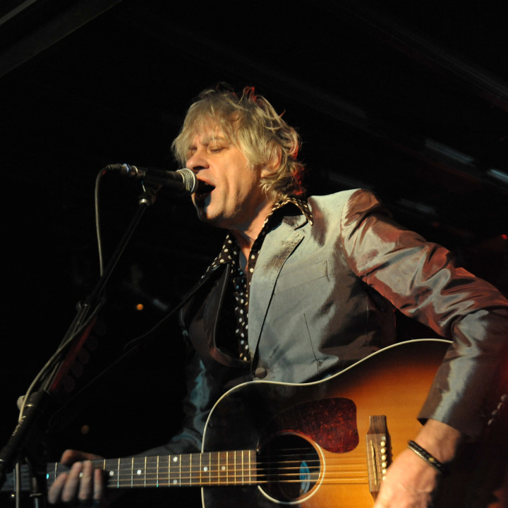 15 — Bob Geldof Showcase 01.03.11 Berlin