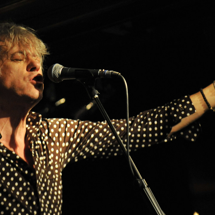 01 — Bob Geldof Showcase 01.03.11 Berlin