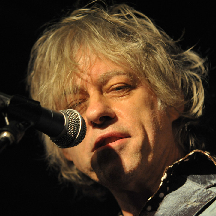 10 – Bob Geldof Showcase 01.03.11 Berlin