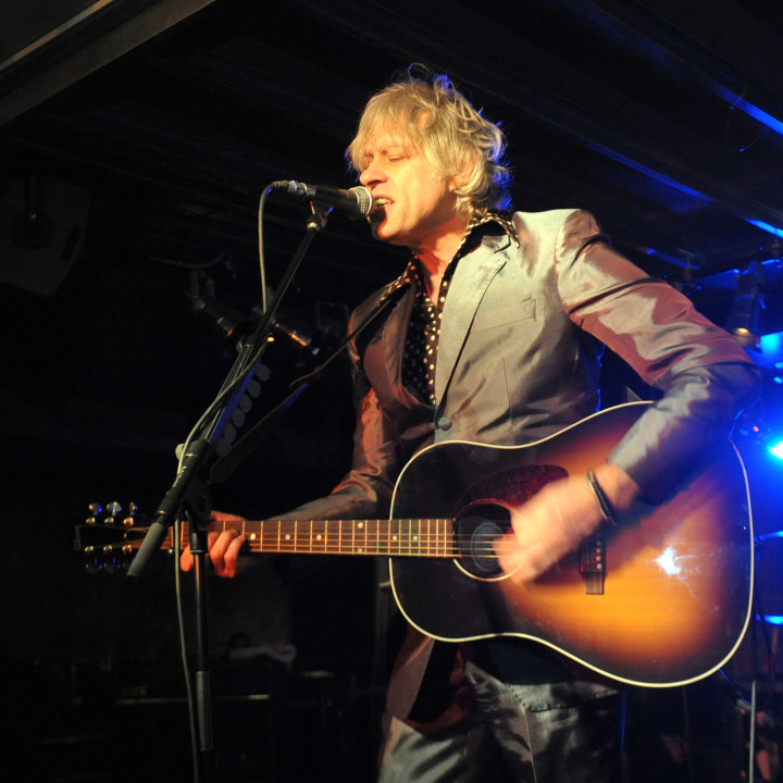 09 — Bob Geldof Showcase 01.03.11 Berlin