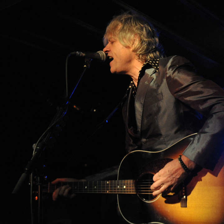 07 — Bob Geldof Showcase 01.03.11 Berlin