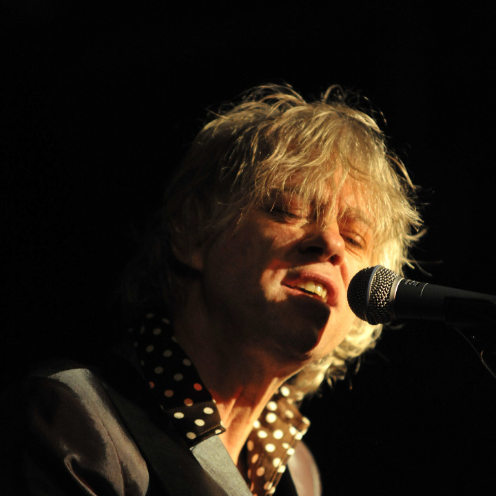 06 – Bob Geldof Showcase 01.03.11 Berlin