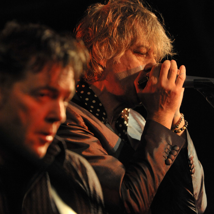 04 — Bob Geldof Showcase 01.03.11 Berlin