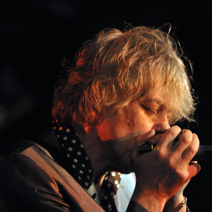 03 — Bob Geldof Showcase 01.03.11 Berlin
