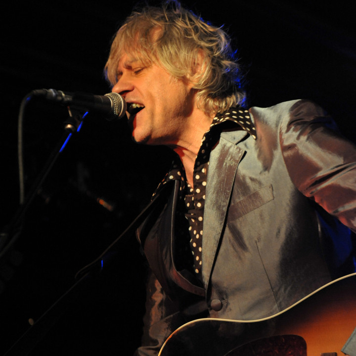 21 – Bob Geldof Showcase 01.03.11 Berlin
