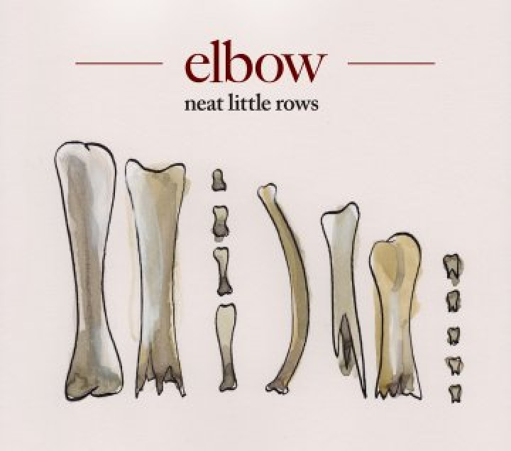 Elbow: Neat Little Rows