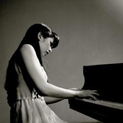 Alice Sara Ott, Alice Sara Ott mit Liszt auf Tournee