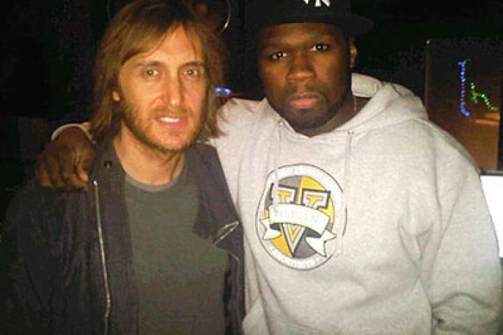 50 Cent & David Guetta