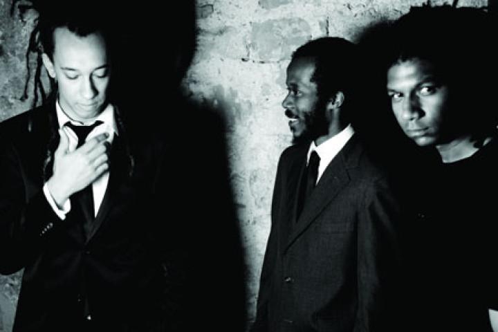Gerald Clayton Trio © Emra Islek