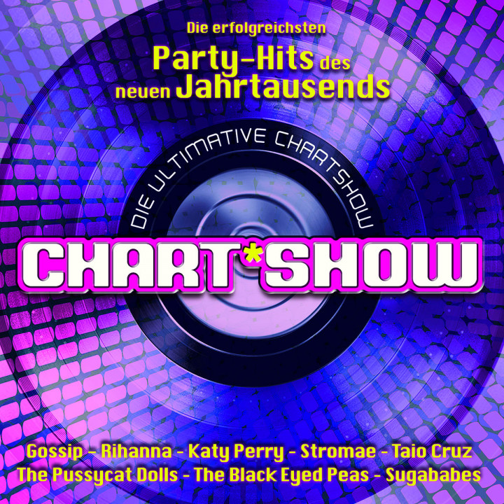 Die ultimative Chartshow - Party-Hits des neuen Jahrtausends