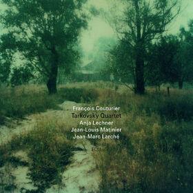 Anja Lechner, Tarkovsky Quartet, 00602527425269