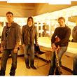 3 Doors Down, Pressefoto 2011 2