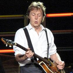 Paul McCartney, Paul McCartney schreibt ein Ballett