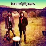 Martin and James, präsentieren ihr Debütalbum