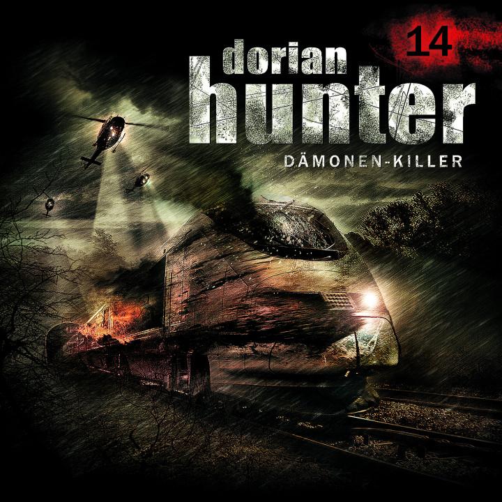 Dorian Hunter 14 Jagd nach Paris