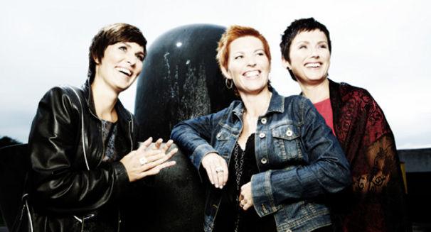 Trio Mediaeval, Zu Ehren Marias