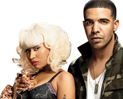 Drake, Lil Wayne, Nicki Minaj, Kanye & Drake bringen Lyrics zurück