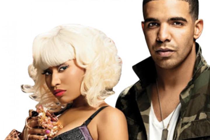 Nicki Minaj Drake