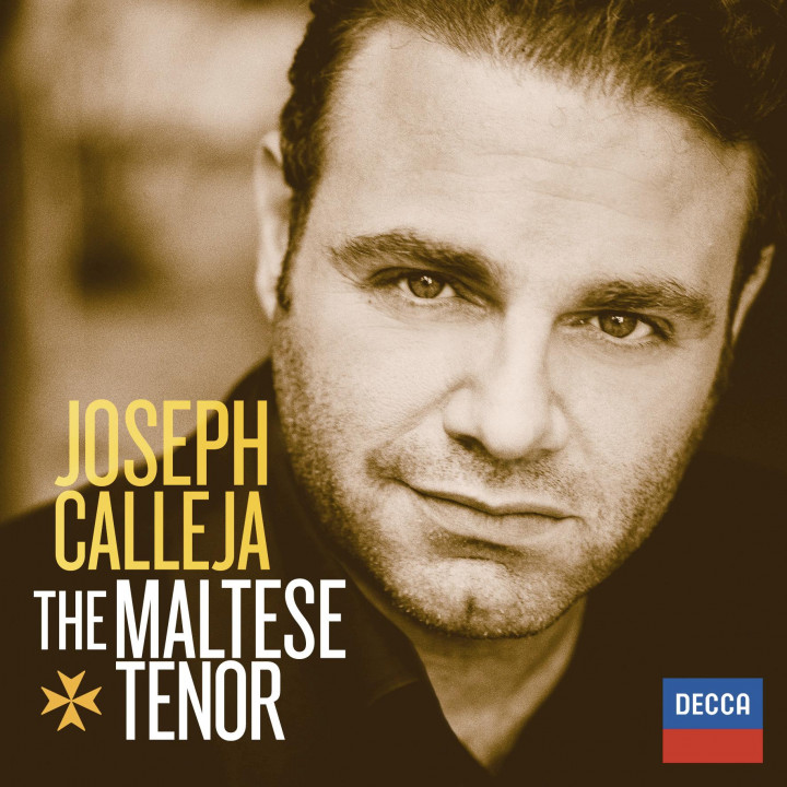 Joseph Calleja - The Maltese Tenor