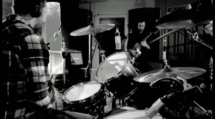 Blasting Room - Webisode 5 (Satellite)