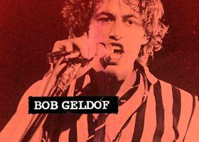 Bob Geldof, Album Trailer