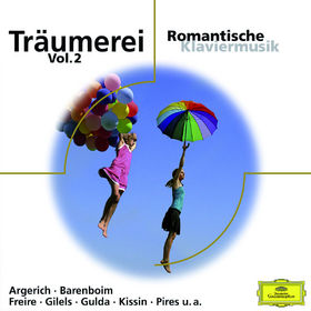 eloquence, Träumerei: Liszt, Chopin, Schumann, 00028948049448