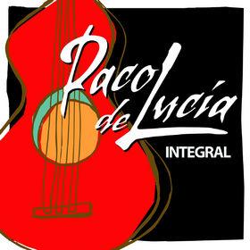 Paco de Lucia, Integral, 00602527423999