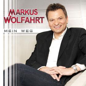 Markus Wolfahrt, Mein Weg, 00602527622866