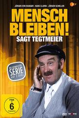 Jürgen von Manger, Mensch bleiben, sagt Tegtmeier (2 DVD), 04032989602513