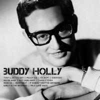 Buddy Holly, ICON, 00602527612157